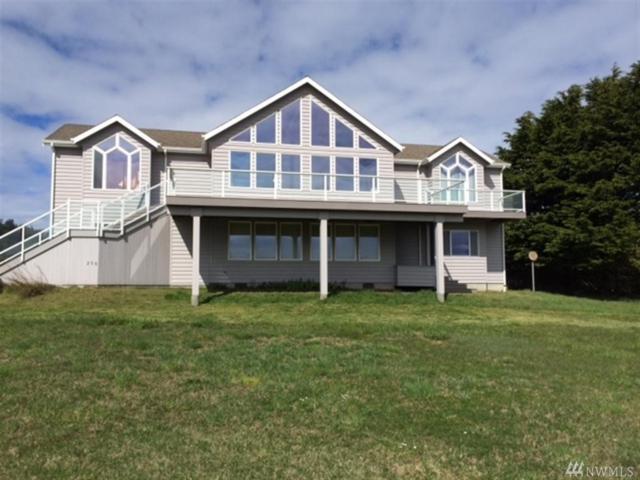276 Lighthouse Lane, San Juan Island, WA 98250 (#1256038) :: Canterwood Real Estate Team