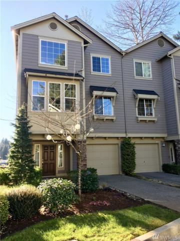 18725 101st Ave NE #11, Bothell, WA 98011 (#1256045) :: The DiBello Real Estate Group