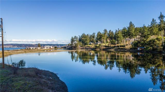 0 Harrington Lagoon, Coupeville, WA 98239 (#1256079) :: Real Estate Solutions Group