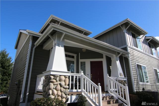 10014 124th Ave NE, Kirkland, WA 98033 (#1256116) :: The Vija Group - Keller Williams Realty