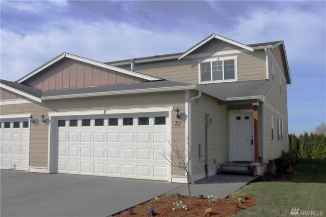 2200 Greenview Cir #37, Lynden, WA 98264 (#1256124) :: Canterwood Real Estate Team