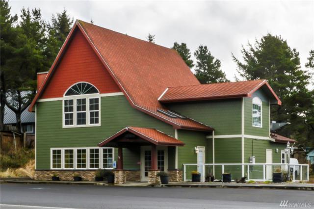 1155 W Ocean Ave, Westport, WA 98595 (#1256137) :: The Vija Group - Keller Williams Realty