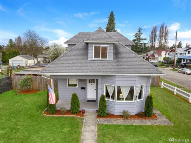 4302 S Sheridan Ave, Tacoma, WA 98418 (#1256141) :: The Vija Group - Keller Williams Realty
