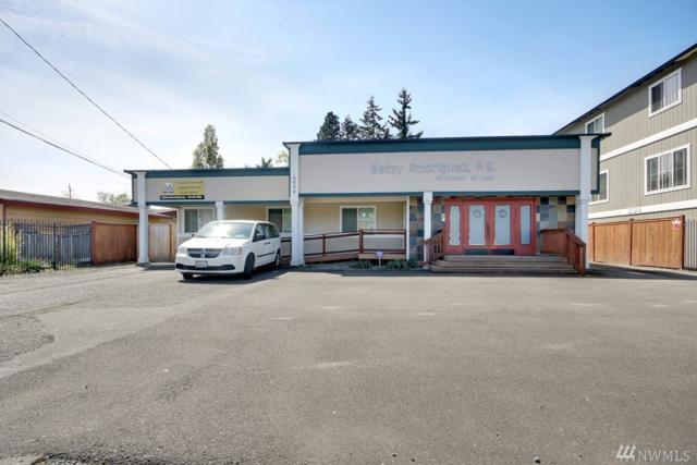 4008 S Pine St, Tacoma, WA 98409 (#1256158) :: Homes on the Sound