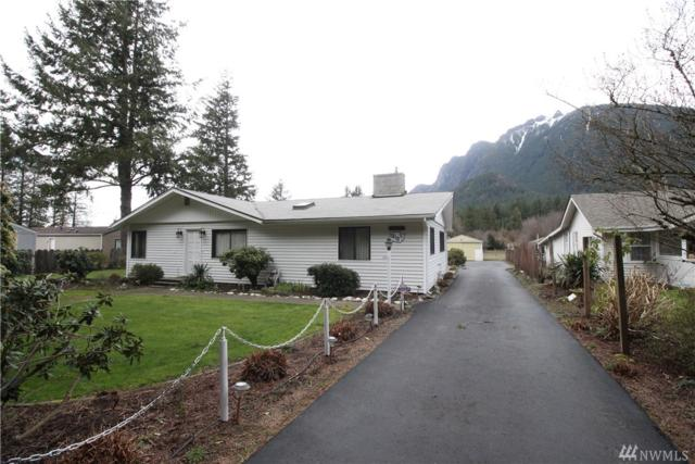 1310 E North Bend Wy, North Bend, WA 98045 (#1256215) :: The DiBello Real Estate Group