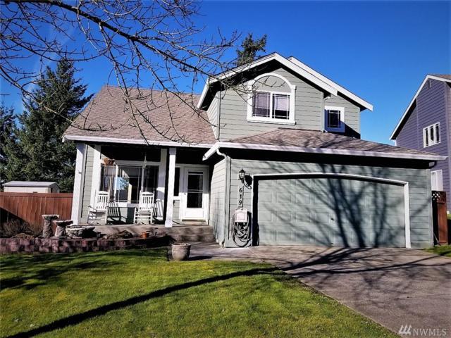 619 53rd St SE, Auburn, WA 98092 (#1256264) :: Canterwood Real Estate Team