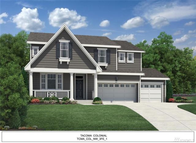 17144 NE 94th (Homesite 28) Place NE, Bothell, WA 98011 (#1256323) :: The DiBello Real Estate Group