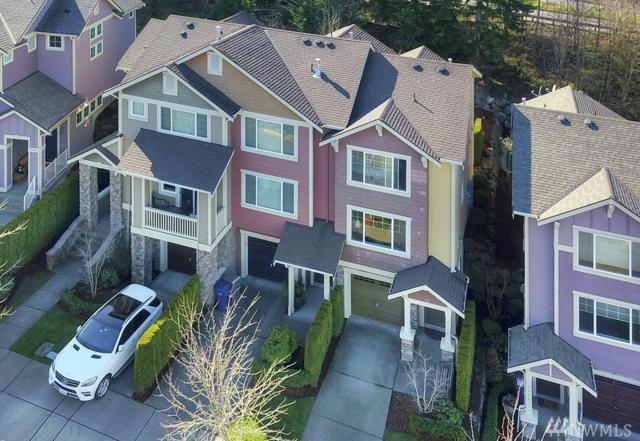 9113 SE Merritt Ave SE, Snoqualmie, WA 98065 (#1256373) :: Keller Williams - Shook Home Group