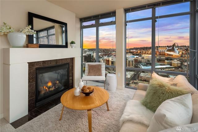 819 Virginia St #2904, Seattle, WA 98101 (#1256374) :: Canterwood Real Estate Team