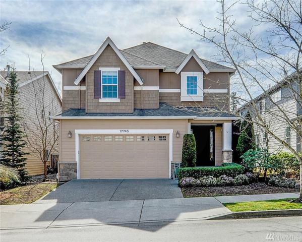 17745 NE 122 ST, Redmond, WA 98052 (#1256429) :: Keller Williams - Shook Home Group