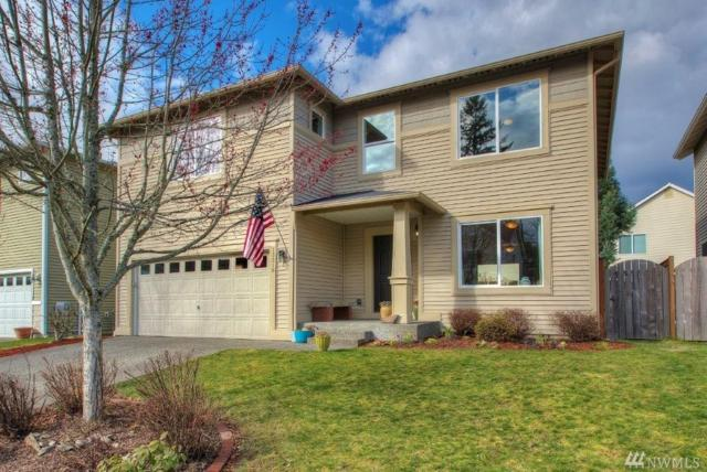13310 SE 227th Place, Kent, WA 98042 (#1256442) :: Keller Williams - Shook Home Group