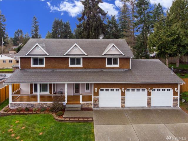 2225 NE 175th St, Shoreline, WA 98155 (#1256443) :: The DiBello Real Estate Group