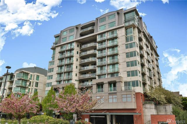 1100 106th Ave NE #307, Bellevue, WA 98004 (#1256458) :: Alchemy Real Estate