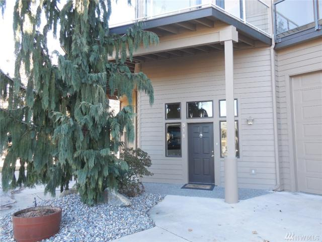 103 N Park St #511, Chelan, WA 98816 (#1256552) :: Keller Williams - Shook Home Group