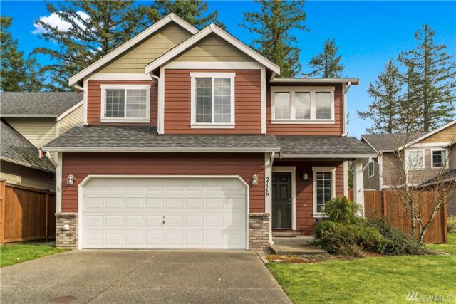 2116 Cooper Crest St NW, Olympia, WA 98502 (#1256557) :: Canterwood Real Estate Team