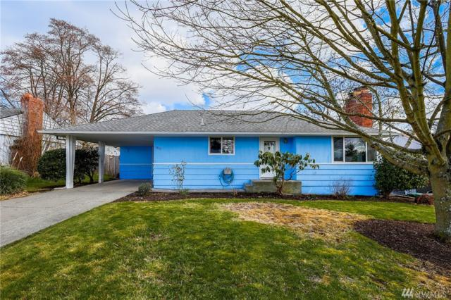 12822 1st Ave S, Burien, WA 98168 (#1256594) :: Keller Williams Realty Greater Seattle