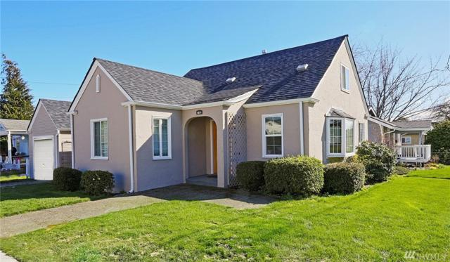 2021 9th St, Bremerton, WA 98312 (#1256606) :: Keller Williams - Shook Home Group
