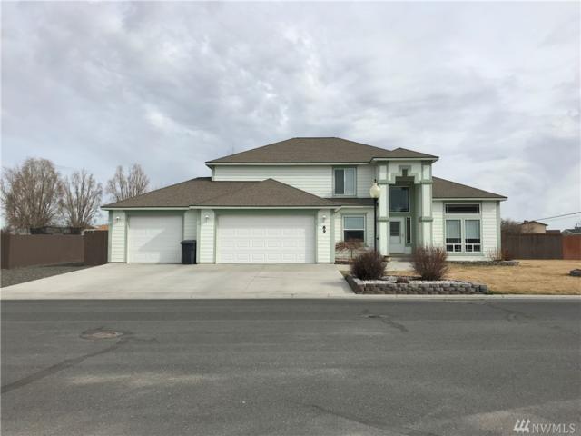 89 NE Scenic, Moses Lake, WA 98837 (#1256646) :: Homes on the Sound