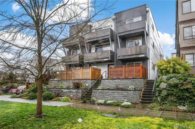 2314 44th Ave SW C, Seattle, WA 98116 (#1256702) :: Canterwood Real Estate Team