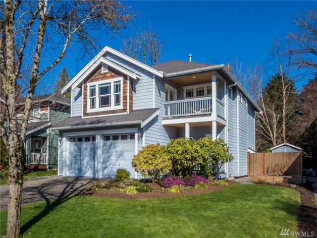 8836 NE 178th St, Bothell, WA 98011 (#1256772) :: The DiBello Real Estate Group