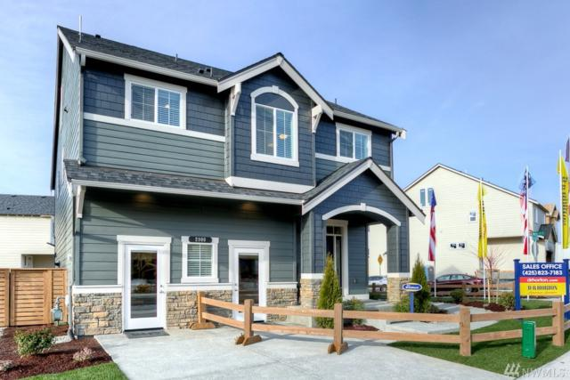 25216 113th Ave SE #12, Kent, WA 98030 (#1256875) :: Canterwood Real Estate Team