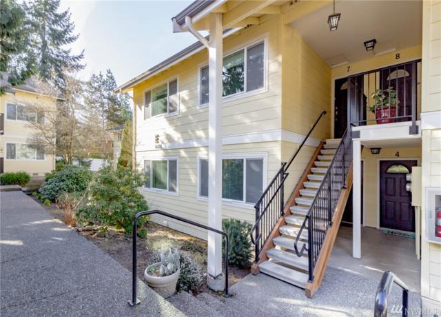 14601 NE 50th Place E7, Bellevue, WA 98007 (#1256878) :: The Vija Group - Keller Williams Realty