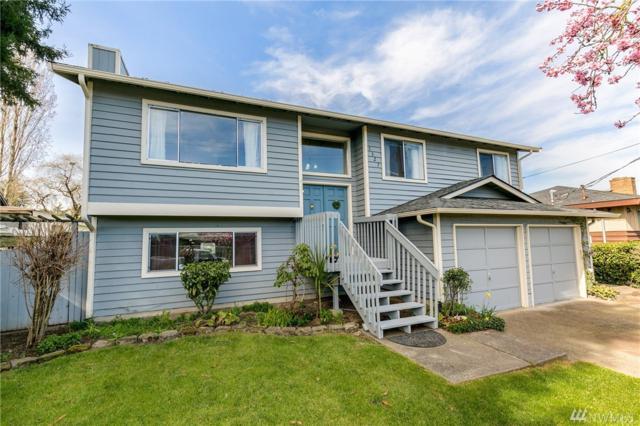 7327 35th Ave S, Seattle, WA 98118 (#1256888) :: The Vija Group - Keller Williams Realty