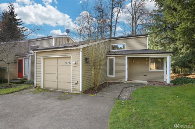 10121 NE 115th Lane D8, Kirkland, WA 98033 (#1256903) :: Canterwood Real Estate Team