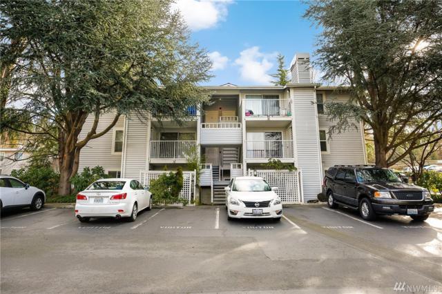 4106 Factoria Blvd SE #101, Bellevue, WA 98006 (#1256975) :: Brandon Nelson Partners