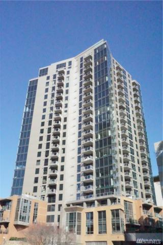 10610 NE 9th Place #1421, Bellevue, WA 98004 (#1256980) :: Alchemy Real Estate