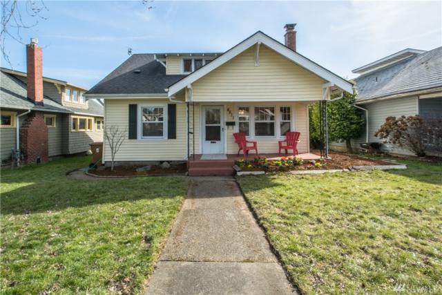 4511 S J St, Tacoma, WA 98418 (#1256996) :: The Vija Group - Keller Williams Realty