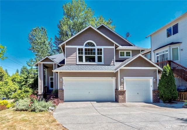 17606 118th Ave SE, Renton, WA 98058 (#1256998) :: Keller Williams - Shook Home Group