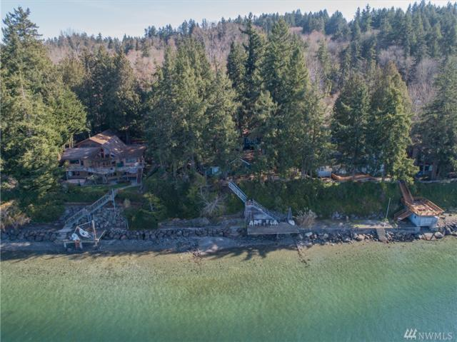 0 Reitan, Bainbridge Island, WA 98110 (#1257058) :: Chris Cross Real Estate Group