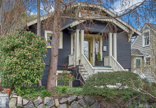 350 NW 78th St, Seattle, WA 98117 (#1257084) :: The Vija Group - Keller Williams Realty