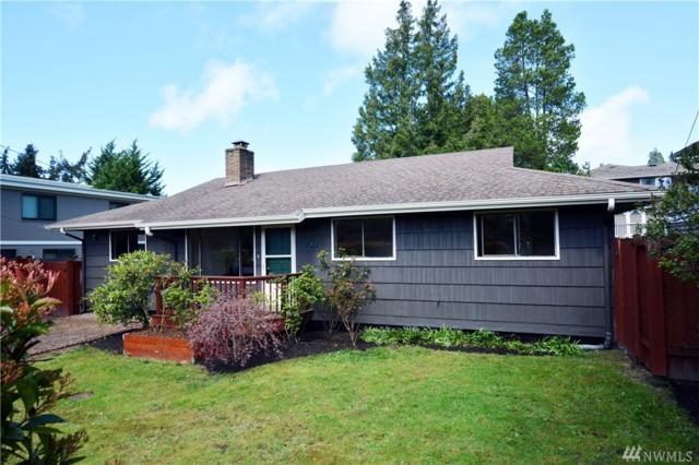 8012 SE 24th St, Mercer Island, WA 98040 (#1257100) :: Keller Williams - Shook Home Group