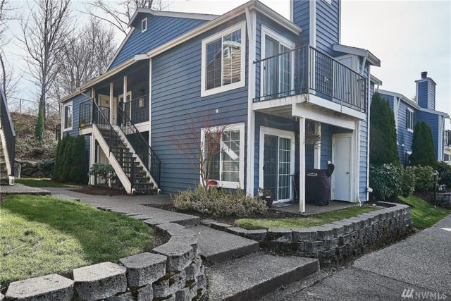 2617 S 272nd St #10, Kent, WA 98032 (#1257103) :: Homes on the Sound