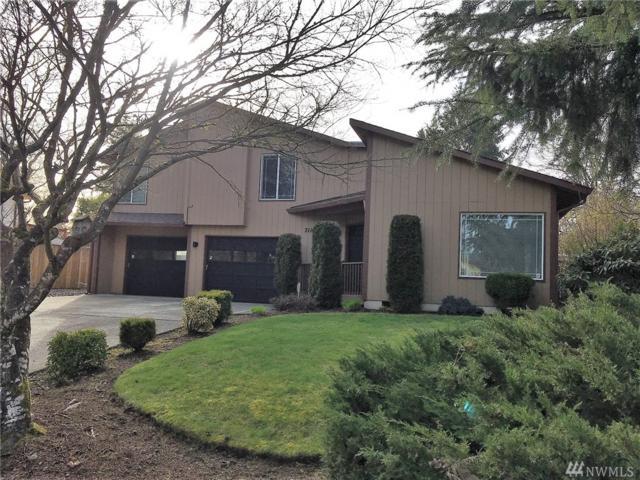 711 Cardigan St NW, Olympia, WA 98502 (#1257124) :: Northwest Home Team Realty, LLC