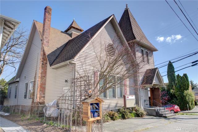 4000 Whitman Ave N, Seattle, WA 98103 (#1257154) :: The Vija Group - Keller Williams Realty