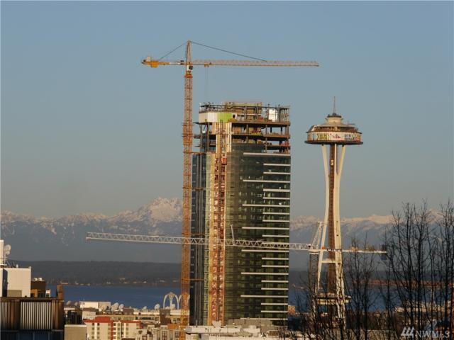506 E Howell St #412, Seattle, WA 98122 (#1257163) :: Homes on the Sound