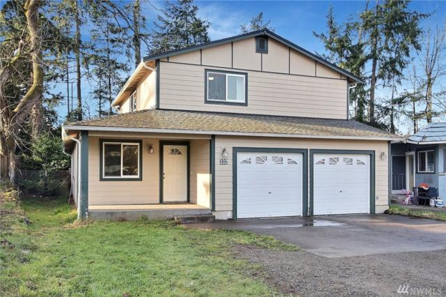 332 State St, Sumner, WA 98390 (#1257184) :: Priority One Realty Inc.