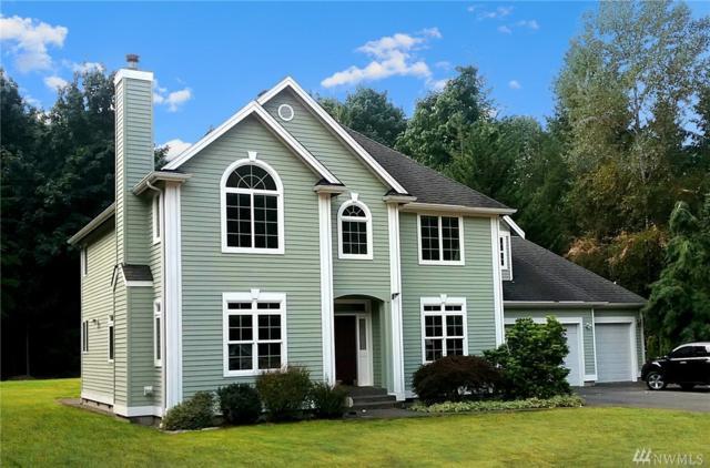 43929 SE 127th Place, North Bend, WA 98045 (#1257223) :: Entegra Real Estate