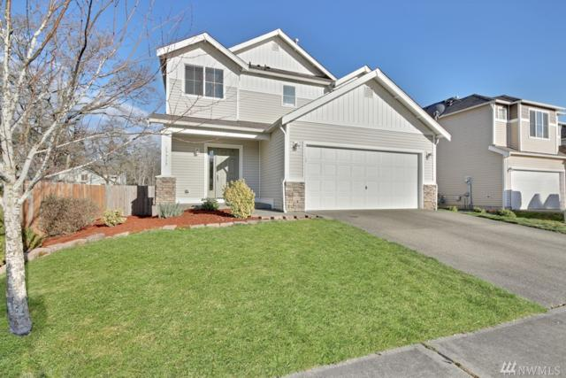 17717 16th Ave E, Spanaway, WA 98387 (#1257234) :: Priority One Realty Inc.