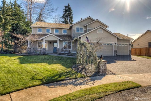 7628 139th St Ct E, Puyallup, WA 98373 (#1257250) :: Homes on the Sound