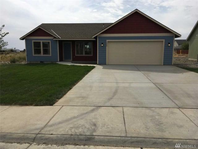 1008 3rd Ave SE, Ephrata, WA 98823 (#1257285) :: Keller Williams - Shook Home Group