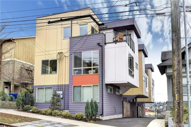 1613 S Weller St, Seattle, WA 98144 (#1257299) :: Keller Williams - Shook Home Group