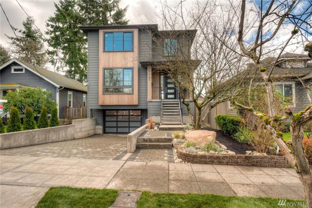 517 N 82nd St, Seattle, WA 98103 (#1257308) :: The Vija Group - Keller Williams Realty