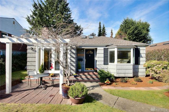 3445 40th Ave W, Seattle, WA 98199 (#1257326) :: Canterwood Real Estate Team