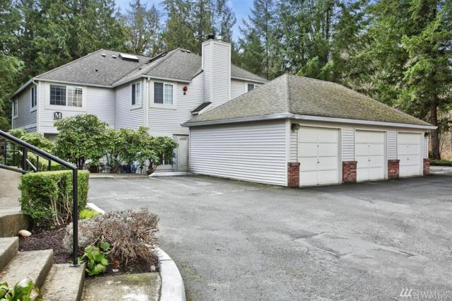 10909 Avondale Rd NE M150, Redmond, WA 98052 (#1257350) :: The DiBello Real Estate Group