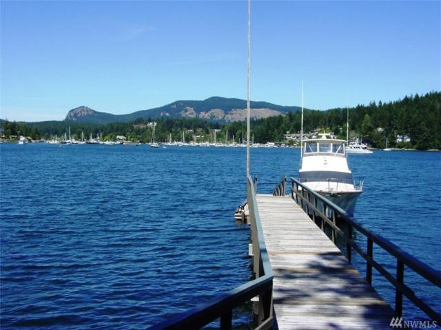 103 Circle Rd, Crane Island, WA 98245 (#1257360) :: Homes on the Sound