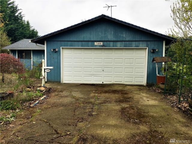 7408 NE 120th Ave, Vancouver, WA 98682 (#1257380) :: The Robert Ott Group